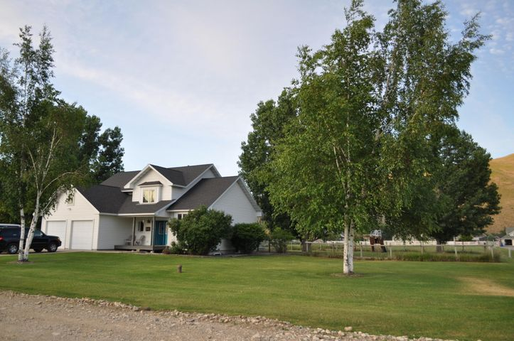 11560 Allomont Drive, Lolo, MT 59847