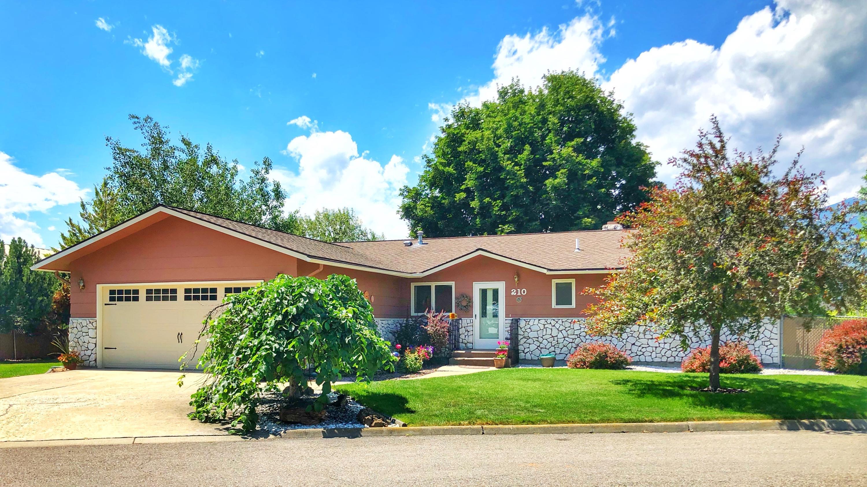 210 Saint Marys Drive, Stevensville, MT 59870
