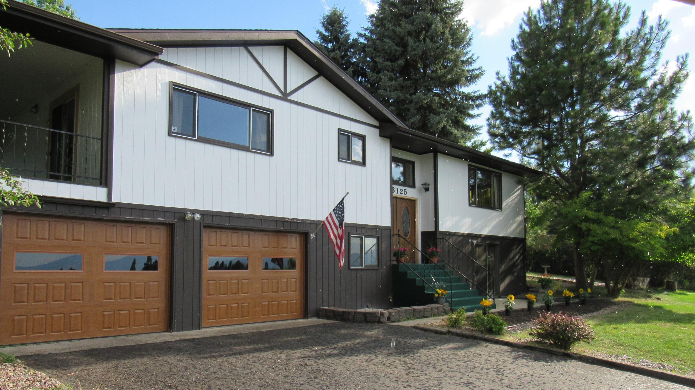 3125 Terrace Drive, Missoula, MT 59803