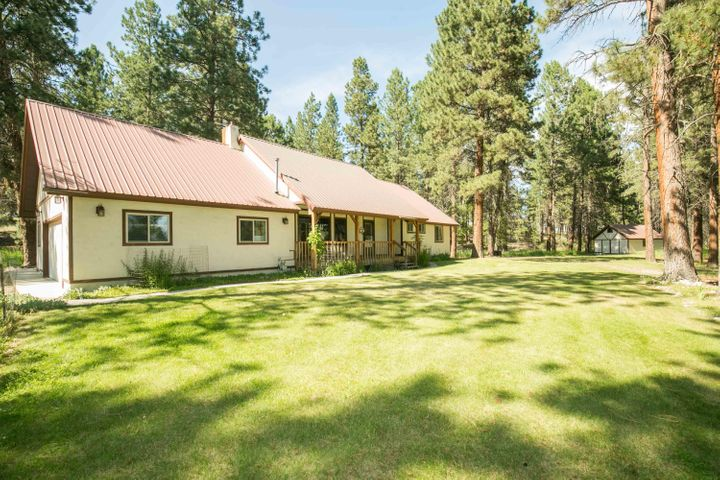 128 Totem View Drive, Victor, MT 59875