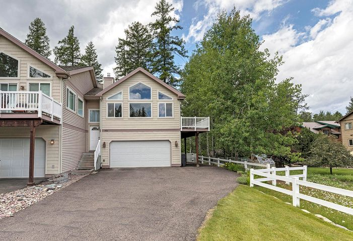 460 Golf Haven Drive, Whitefish, MT 59937