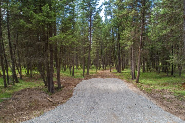 Nhn Sinclair Creek Road, Eureka, MT 59917