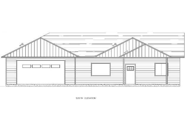 210 Tenderfoot Lane, Stevensville, MT 59870