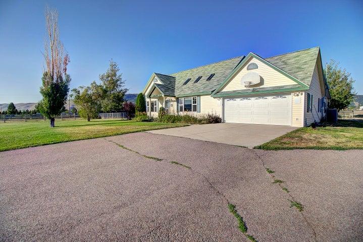72568 John Deere Lane, Arlee, MT 59821
