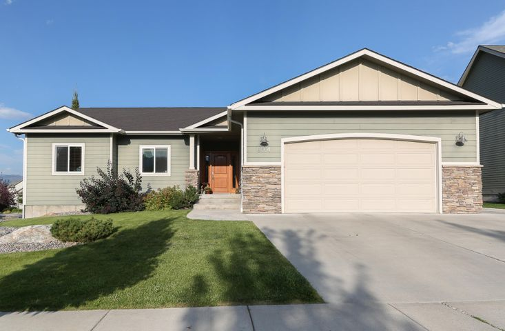 6004 Avon Lane, Missoula, MT 59803