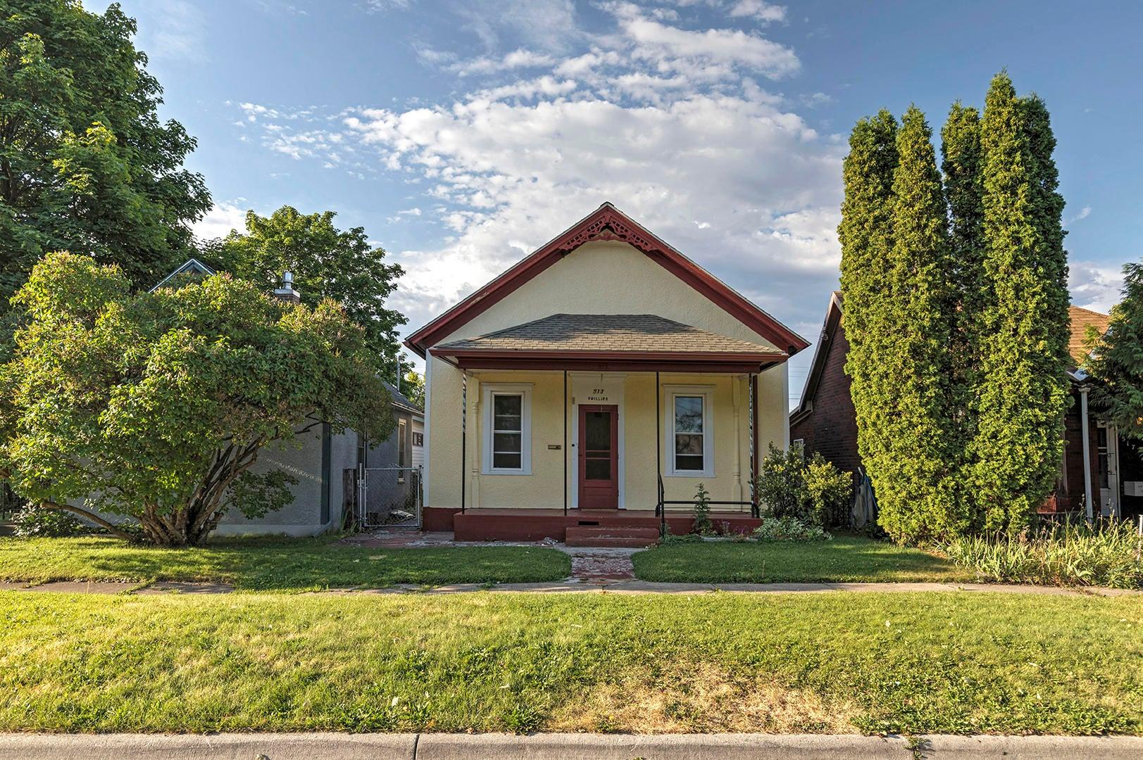 513 Phillips Street, Missoula, MT 59802
