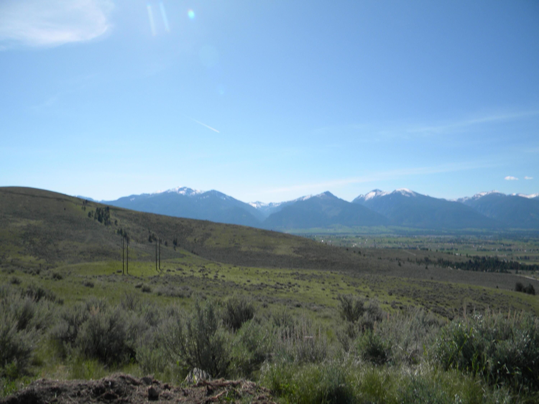 Nka (Off) Picket Pin Trail, Stevensville, MT 59870