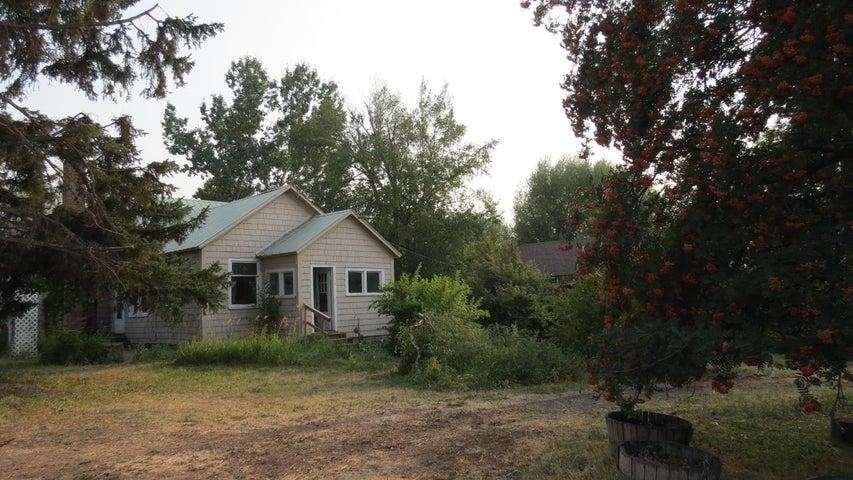 124 Creston Road Kalispell Mt 59901 Montanawest