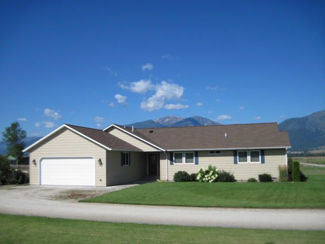 379 Beartooth Drive, Stevensville, MT 59870
