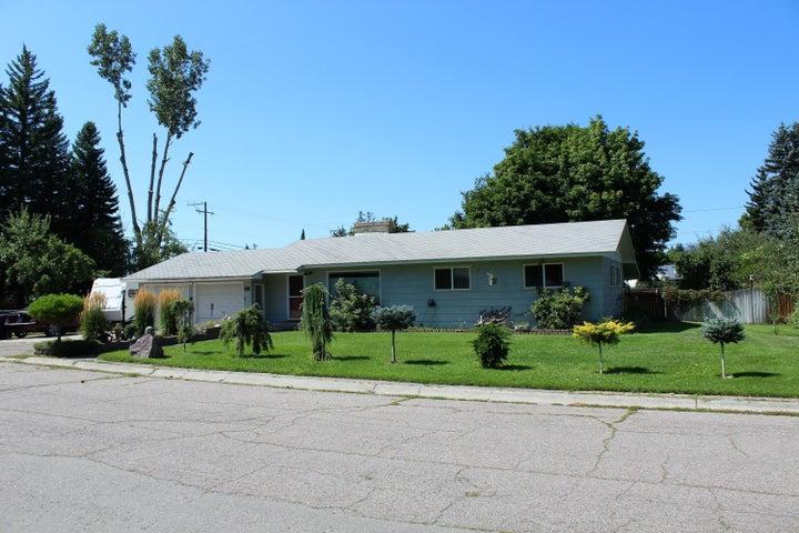 409 Augusta Drive, Missoula, MT 59801