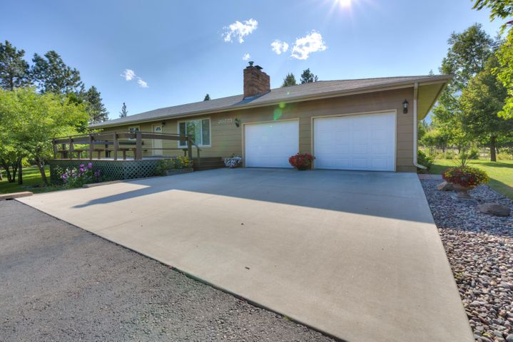 20775 Old Highway 93 South, Florence, MT 59833