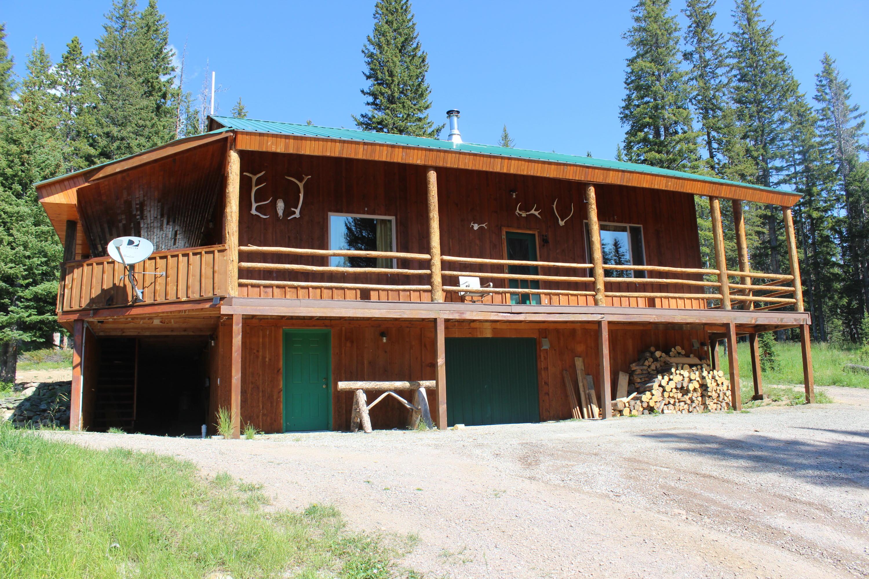 Tbd Woodchute Cabin One, Boulder, MT 59632