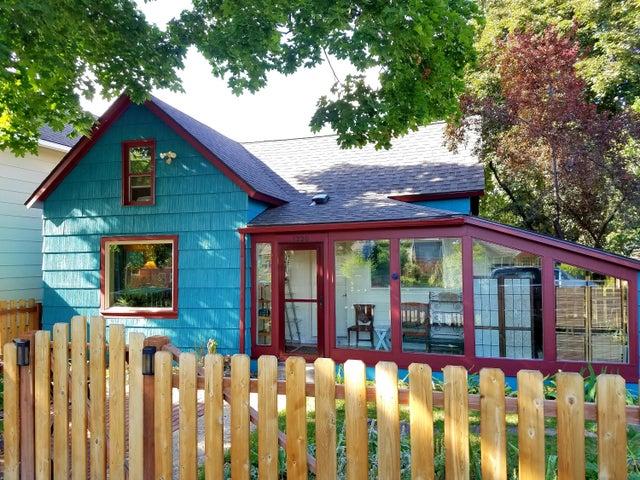 1220 Howell Street, Missoula, MT 59802