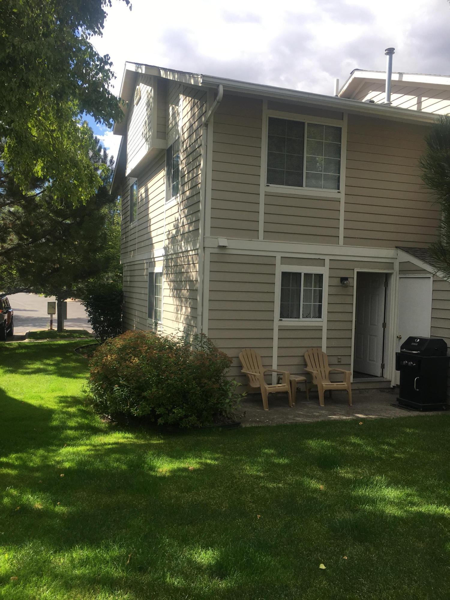 5508 Brookwood Drive, #4, Missoula, MT 59808