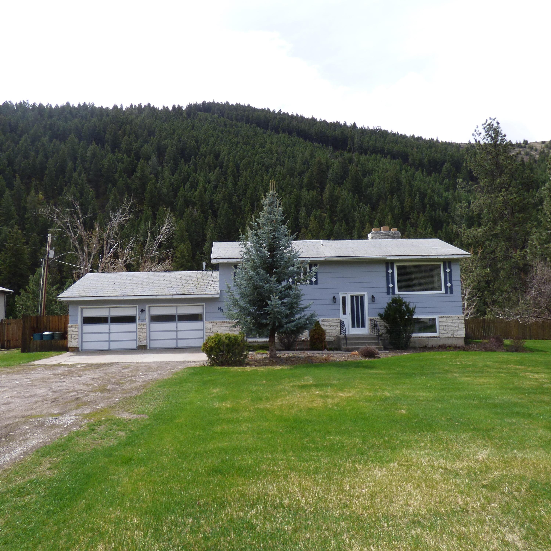 9487 Upper Miller Creek Road, Missoula, MT 59803
