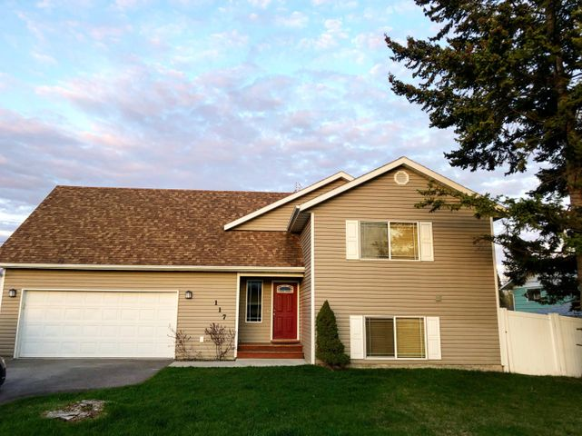 117 North Cedar Drive, Kalispell, MT 59901