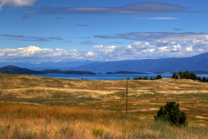 Lot 2 Kerr Dam Road, Polson, MT 59860