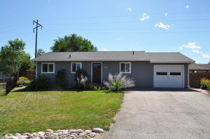4b Catrina Lane, Missoula, MT 59801