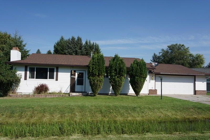 2226 Briggs Street, Missoula, MT 59803