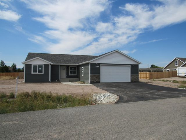 1016 Mortise Loop, Helena, MT 59602