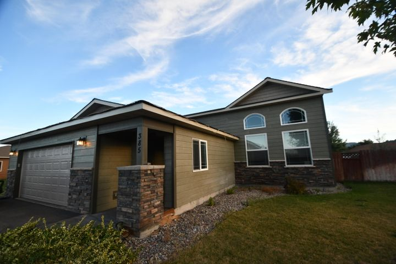 385 Triple Creek Drive, Kalispell, MT 59901