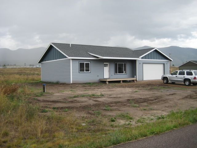 21210 Megan Drive, Frenchtown, MT 59834