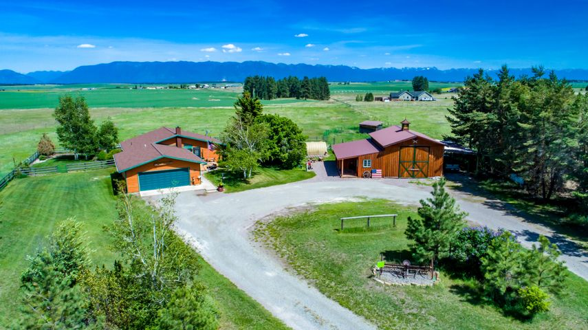 145 West Valley Acres, Kalispell, MT 59901