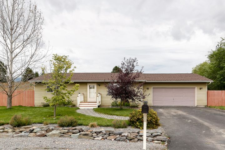 9740 Elderberry Court, Missoula, MT 59808