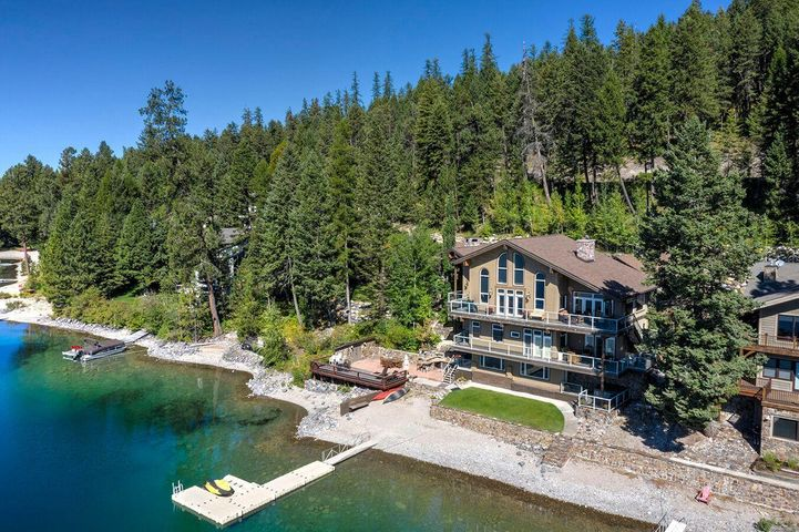 3638 East Lakeshore Drive, Whitefish, MT 59937