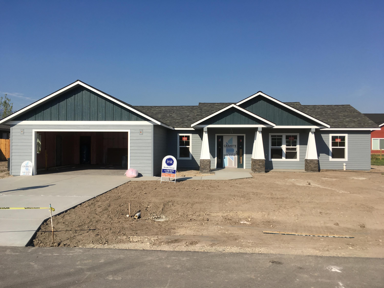 911 Doty Lane, Corvallis, MT 59828