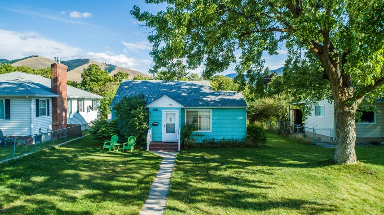 810 Longstaff Street, Missoula, MT 59801