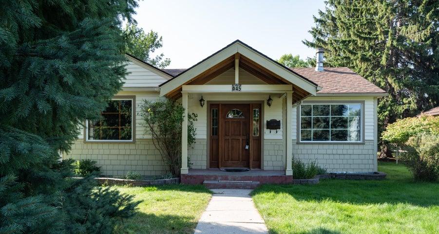 645 East Central Avenue, Missoula, MT 59801