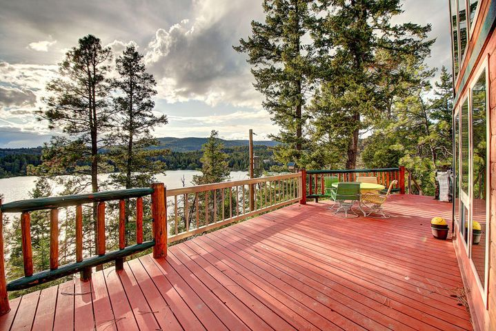 31091 West Kings Point Road, Polson, MT 59860