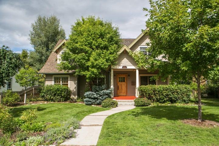 420 Woodworth Avenue, Missoula, MT 59801