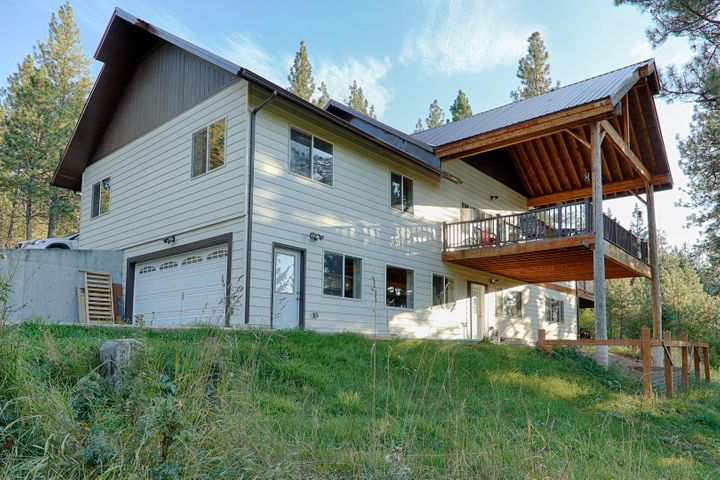 15552 Mill Creek Road, Frenchtown, MT 59834