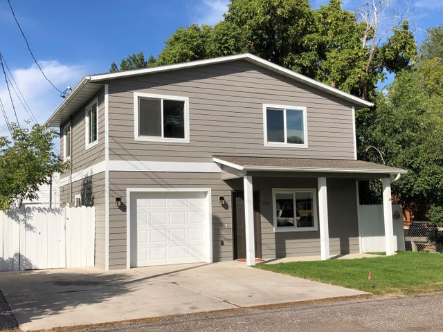 2103 South 13th Street West, Missoula, MT 59801