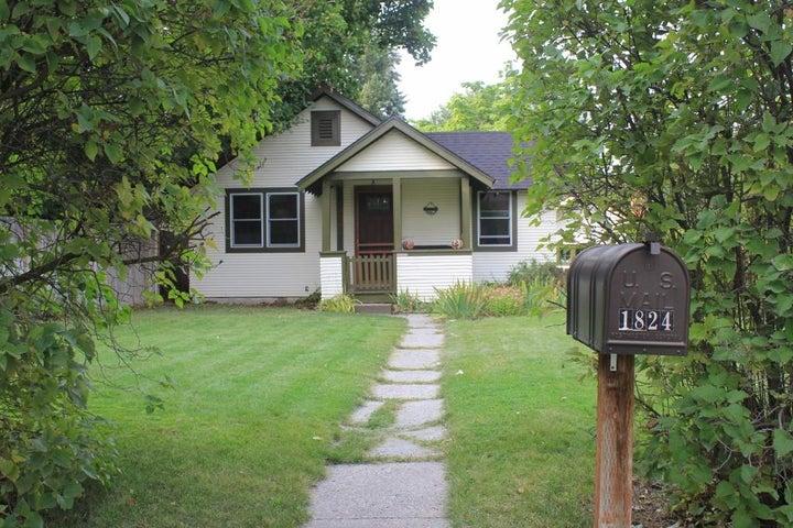 1824 South 9th Street West, Missoula, MT 59801