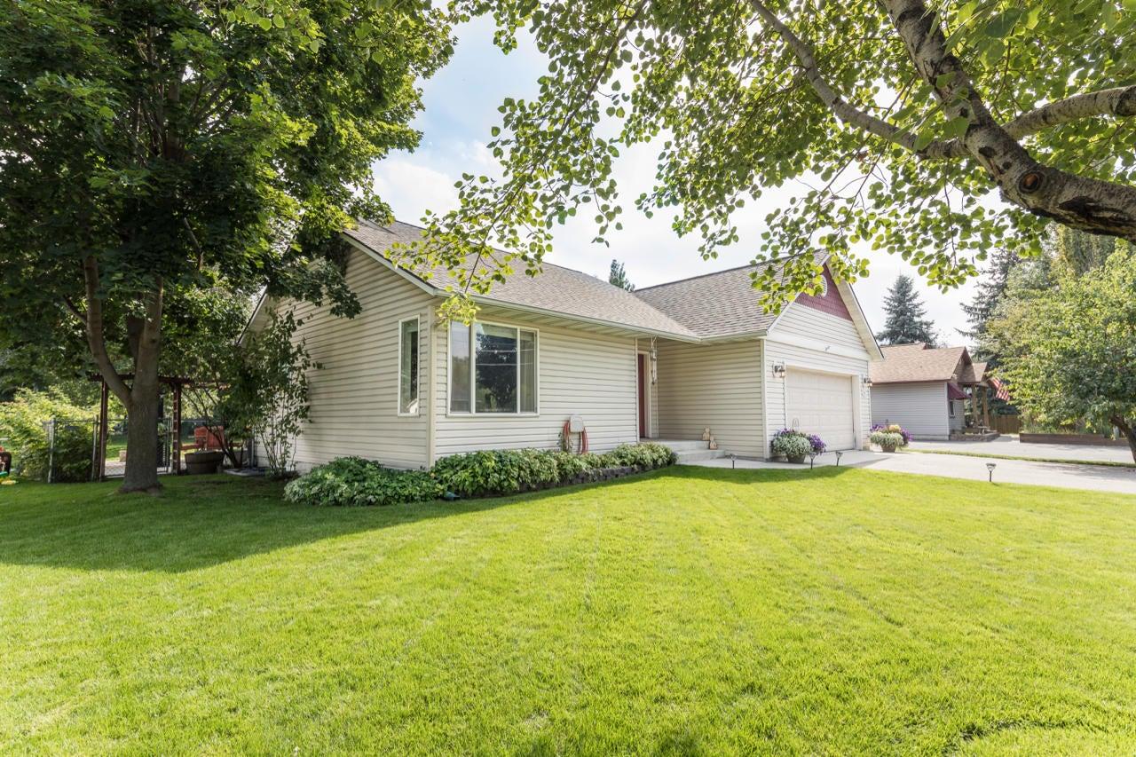 606 North Davis Street, Missoula, MT 59801