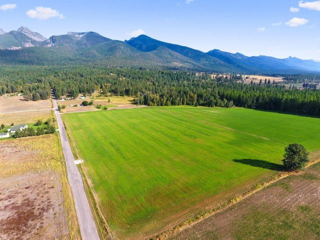 Lot 2 Courville Trail, Polson, MT 59860