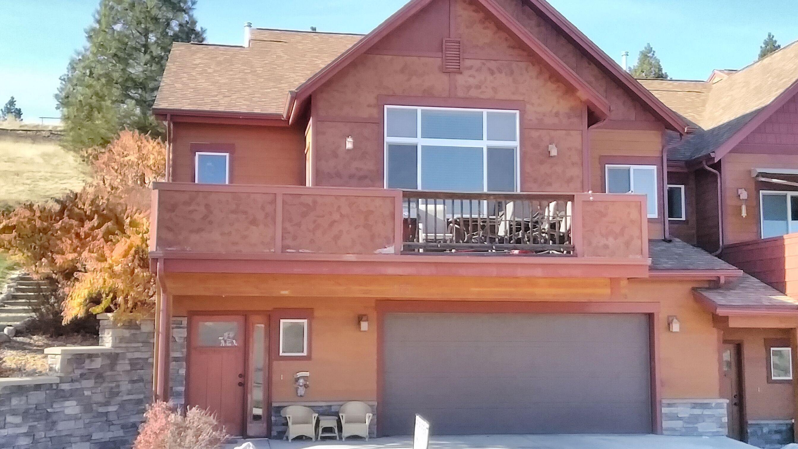 475 Ridgeway Drive, Lolo, MT 59847