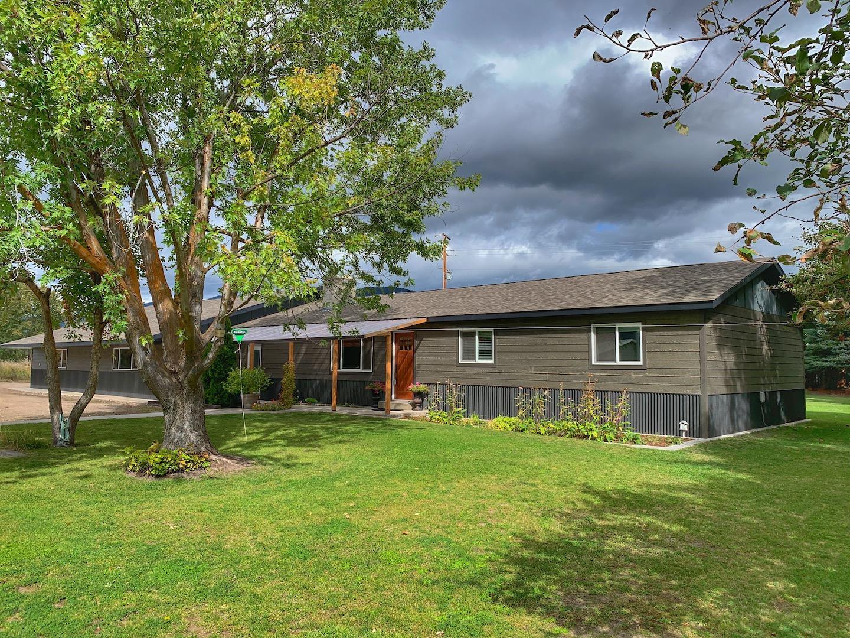 19290 Mullan Road, Frenchtown, MT 59834