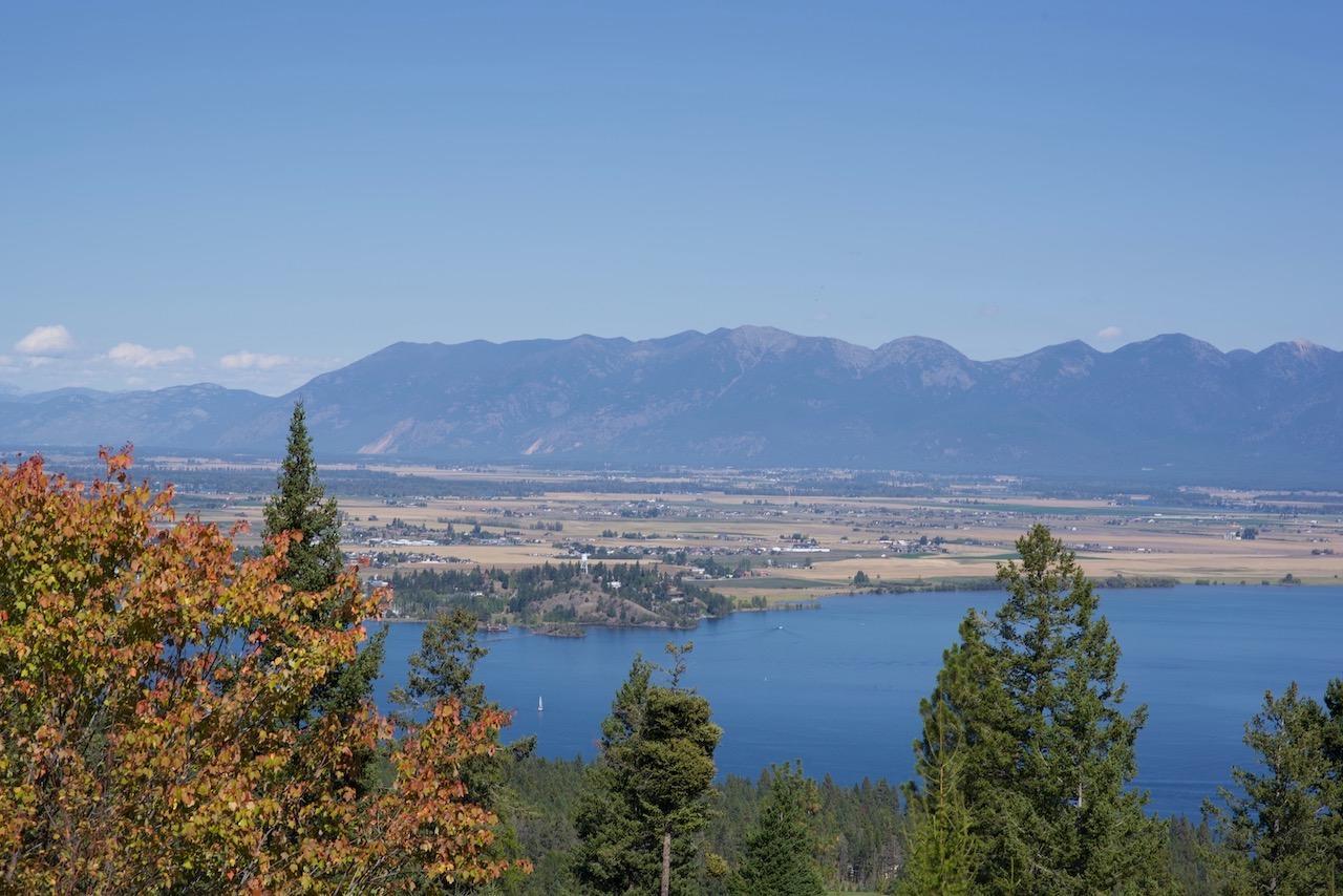 605 Bear Mountain Road, Lakeside, MT 59922