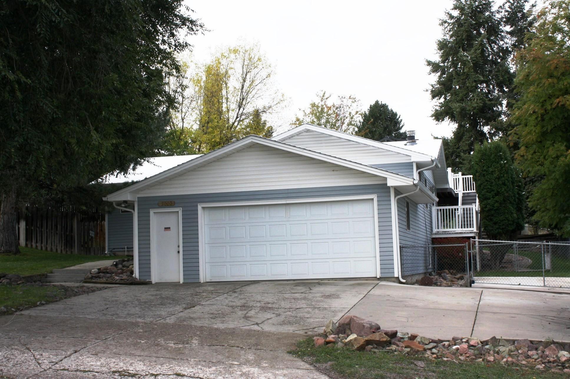 5003 23rd Avenue, Missoula, MT 59803