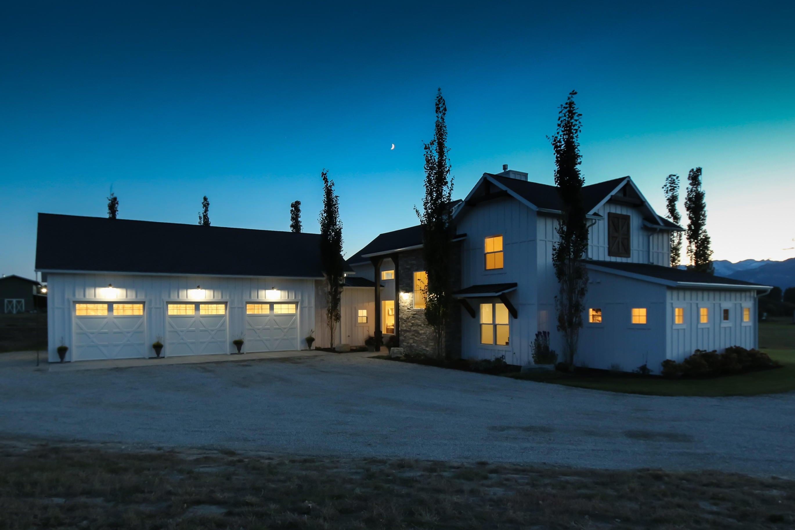1128 Prosperity Place, Corvallis, MT 59828