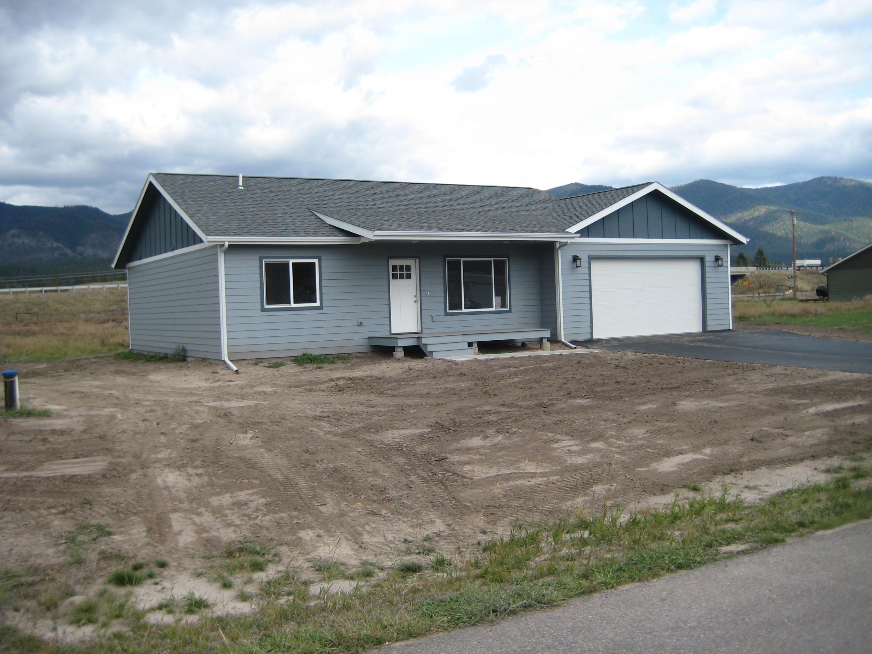 21210 Megan Drive, Frenchtown, MT 59834