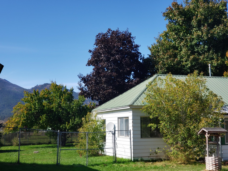 309 Charlos Street, Stevensville, MT 59870