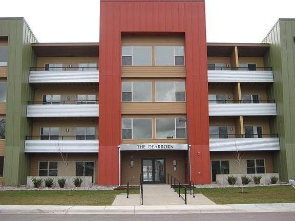 2101 Dearborn Avenue, #25, Missoula, MT 59801
