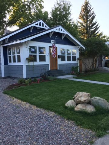 740 Somers Avenue, Whitefish, MT 59937