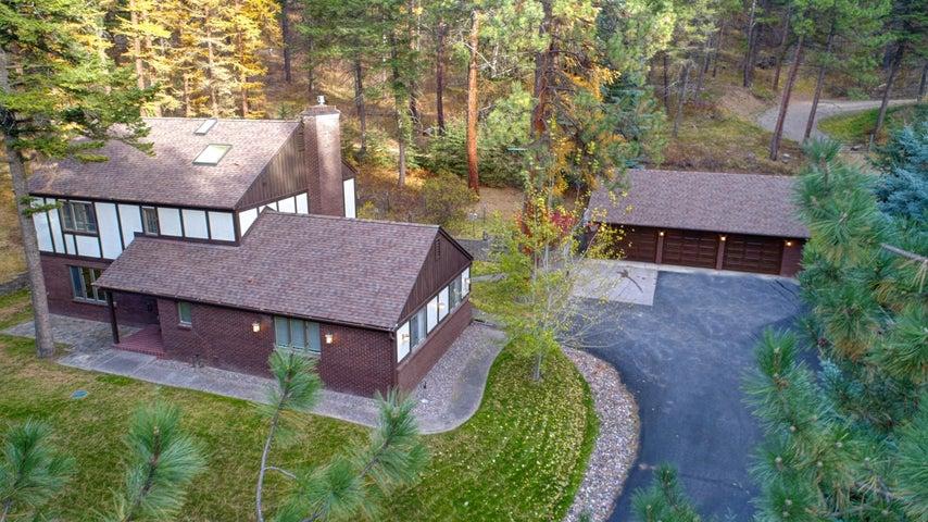 500 Colorado Gulch Road, Missoula, MT 59808
