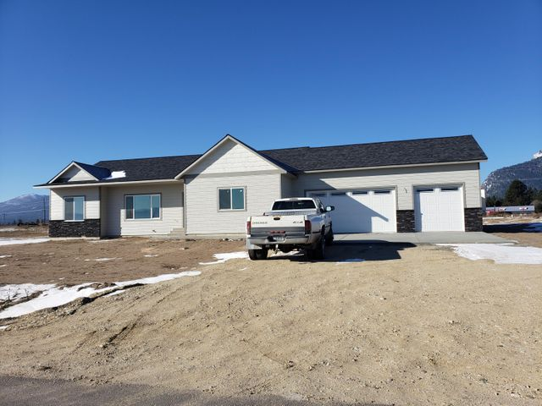 3991 Peak View Drive, Stevensville, MT 59870